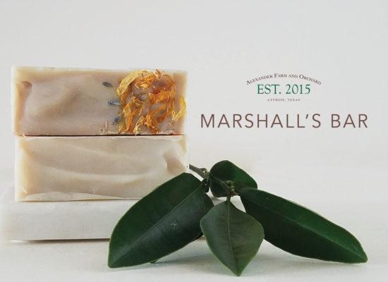 marshall soap